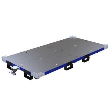 Flat Deck Cart - 1260 x 2520 mm