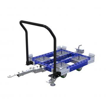 Tugger Cart - 770 x 840 mm