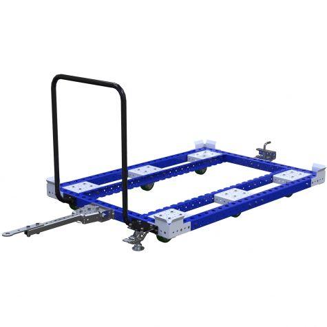 Tugger Cart - 1260 x 1750 mm