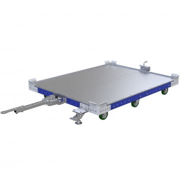 Tugger Cart - 1260 x 1610 mm