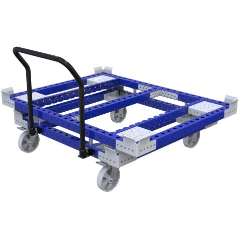 Container Cart - 1260 x 1610 mm
