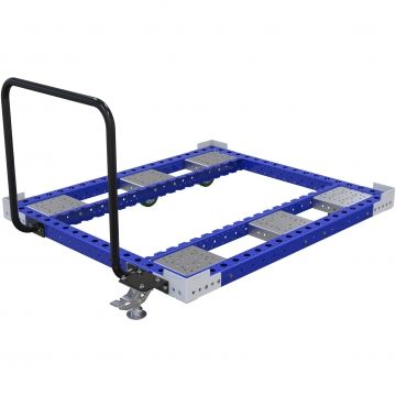 Base Cart - 630 x 1260 mm