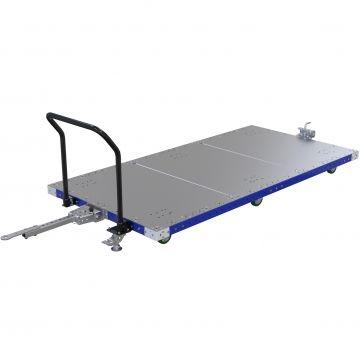 Base Cart - 630 x 1260 mm
