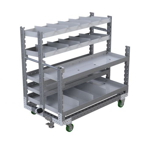 Kit Cart - 840 x 1470 mm
