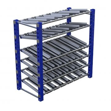 Flow Rack - 700 x 1470 mm