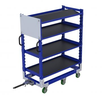 Shelf Cart - 630 x 1260 mm