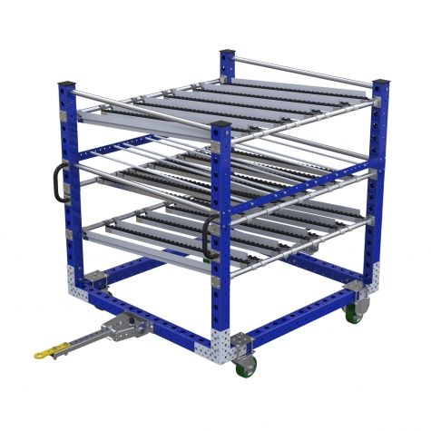 Flow Cart - 1260 x 1330 mm