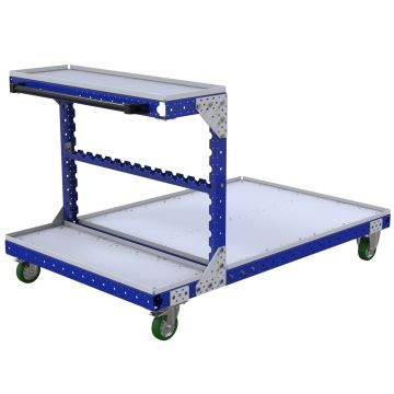 Picking Cart - 1050 x 1680 mm