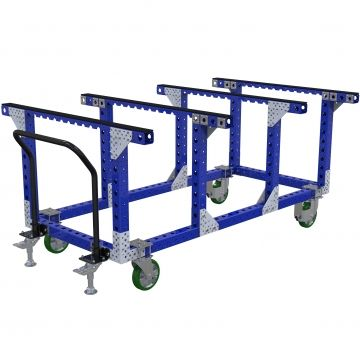Transport Cart - 1400 x 2170 mm