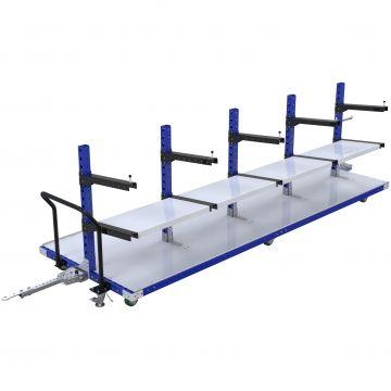 Kit Cart - 1330 x 3920 mm