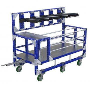 Kit Cart - 1050 x 2310 mm