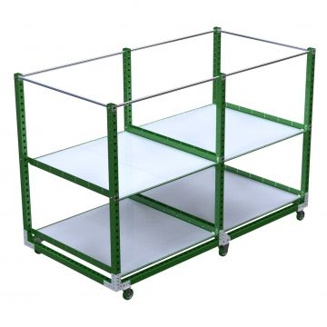 Rack Cart - 1540 x 3080 mm