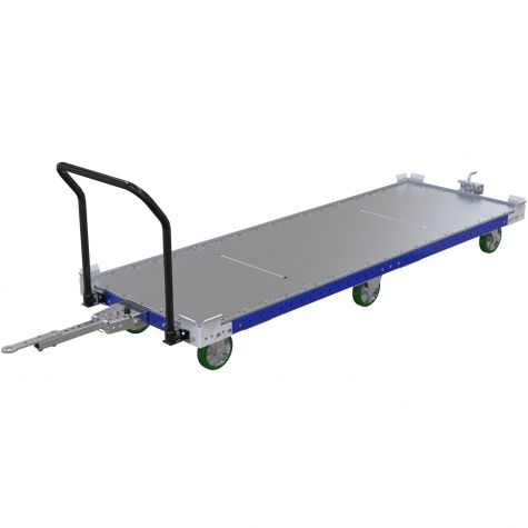 Tugger Cart – 910 x 2730 mm
