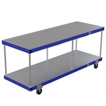 Assembly Cart - 2170 x 770 mm Version 2