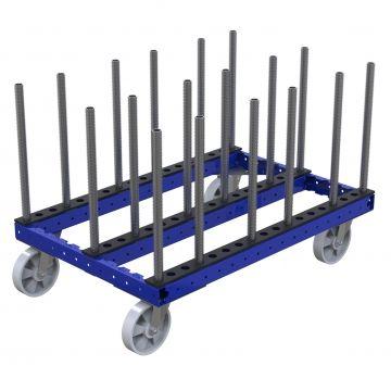 Kit Cart - 1240 x 820 mm