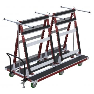 Kit Cart - 1330 x 2520 mm