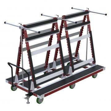 Kit Cart - 1330 x 2520 mm