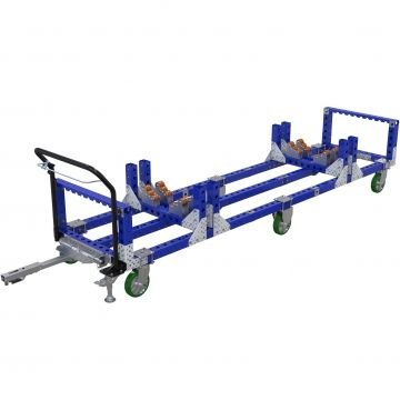 Tugger Kit Tugger Cart - 840 x 3340 mm
