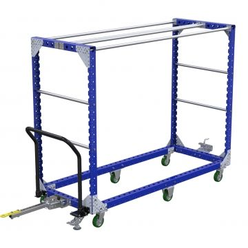 Kit Cart - 840 x 2100 mm