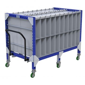 Kit Cart - 840 x 1960 mm