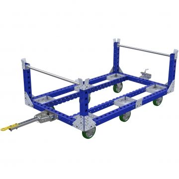 Picking Cart – 1120x 1820 mm