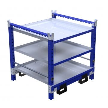 Rack Cart – 1190 x1260 mm
