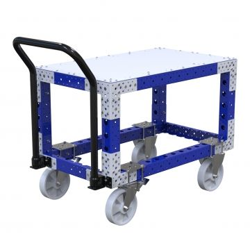 Table Cart - 630 x 1050 mm
