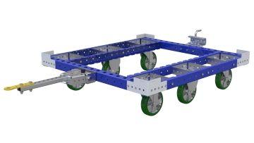 Tugger Cart - 1190 x 1260 mm