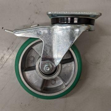 Rueda de poliuretano - 125 mm