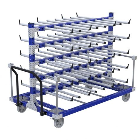 Kit Cart – 1260 x 2100 mm