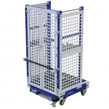 Order Picker Cart - 1050 x 1120 mm