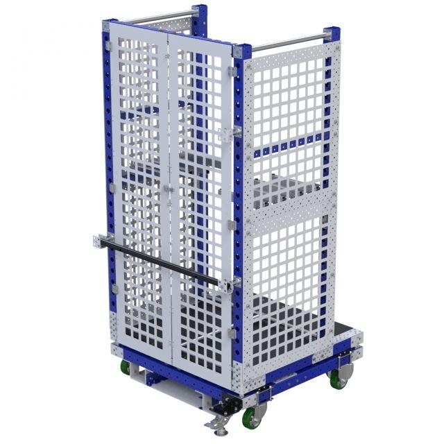 Order Picker Cart - 1050 x 1120 mm