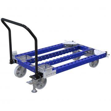 Pallet Cart – 840 x 1260 mm