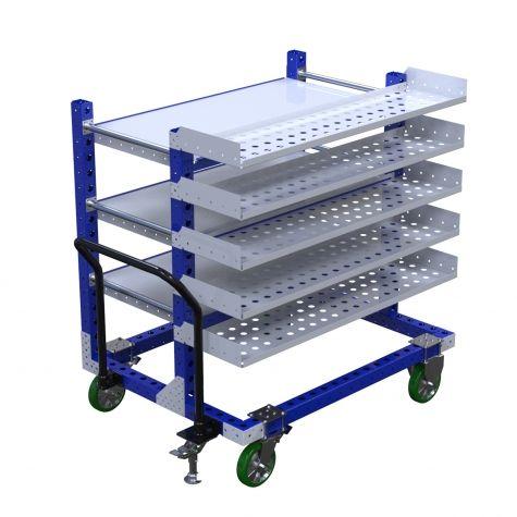 Kit Cart - 1050 x 1960 mm