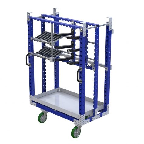 Kit Cart - 1050 x 1960 mm