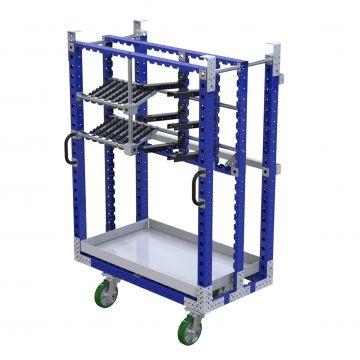 Kit Daugther Cart - 700 x 1330 mm