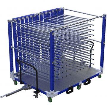 Hanging Cart - 1610 x 2030 mm