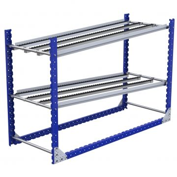 Flow Rack - 770 x 2030 mm