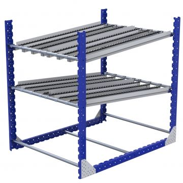 Flow Rack - 1050 x 1400 mm