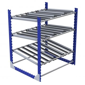 Flow Rack - 1050 x 1260 mm