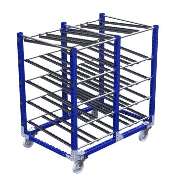 Flow Rack - 1260 x 1890 mm