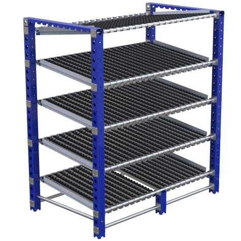 Flow Rack - 840 x 1540 mm
