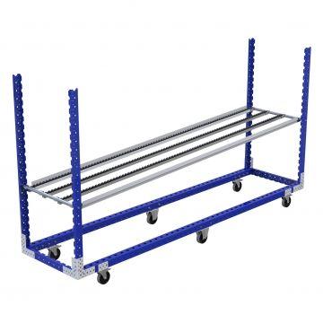 Roller Cart - 770 x 3150 mm