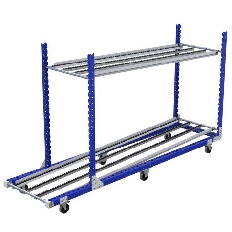 Roller Cart – 840 x 3150 mm