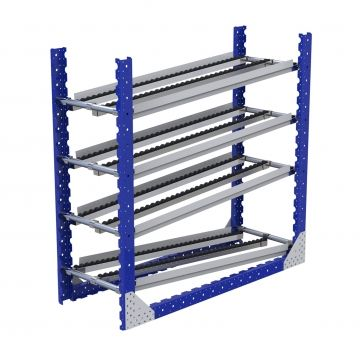 Flow Rack - 490 x 1330 mm