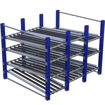 Flow Rack - 1470 x 1820 mm