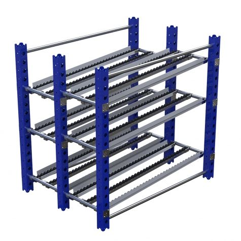 Flow Rack - 980 x 1330 mm