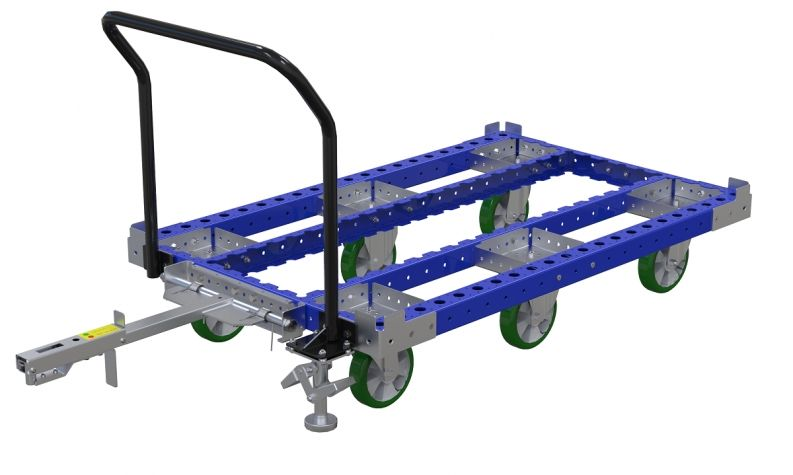 Tugger Cart 980 x 1540 mm