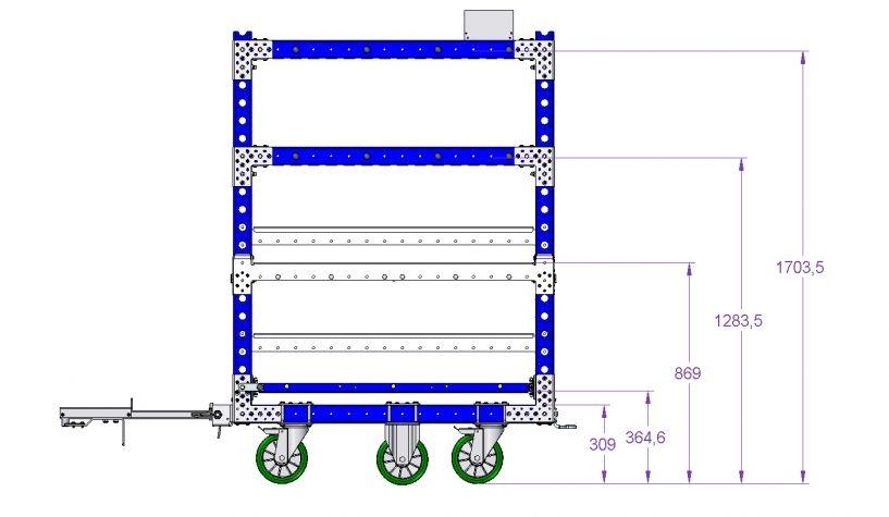 Kit Cart