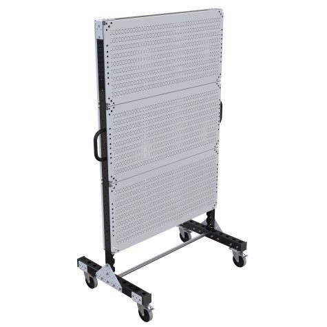 Shadow Board Cart - 770 x 1190 mm